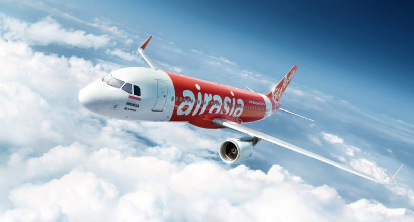 Kisahku Terbang Bahagia Bersama AirAsia Untuk Hadiri Moment Sakral