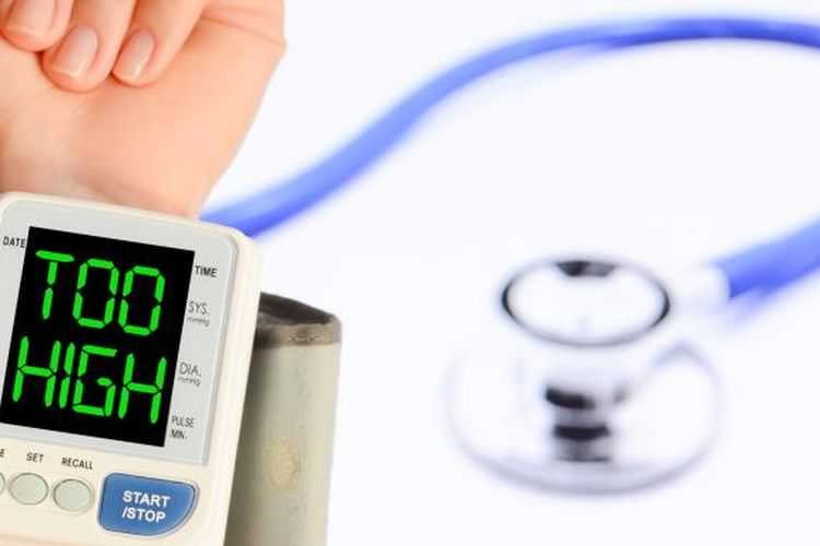 Obat Darah Tinggi MOSEHAT Terbaik & Terpercaya 2020