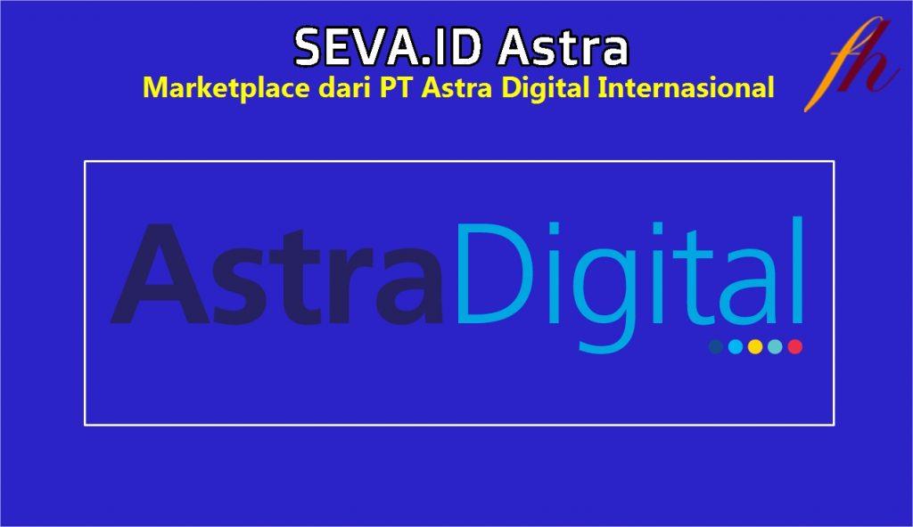 SEVA ID Astra