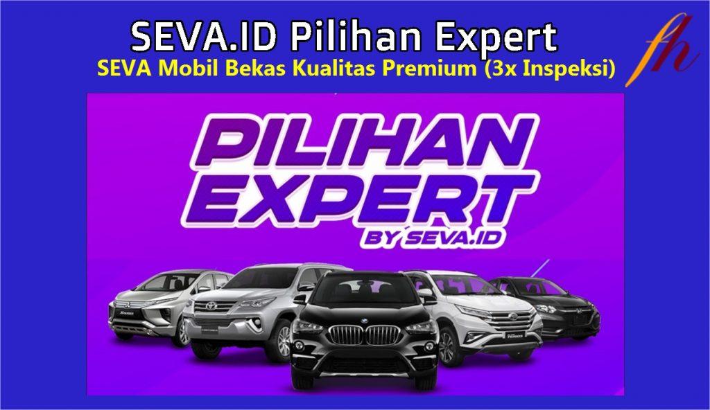 SEVA ID Pilihan Expert