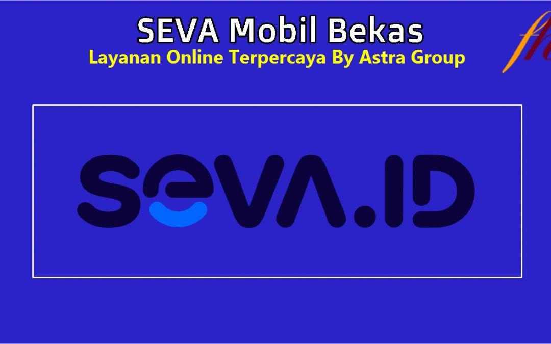 SEVA Mobil Bekas Platform Penjualan Mobil Bekas dan Baru