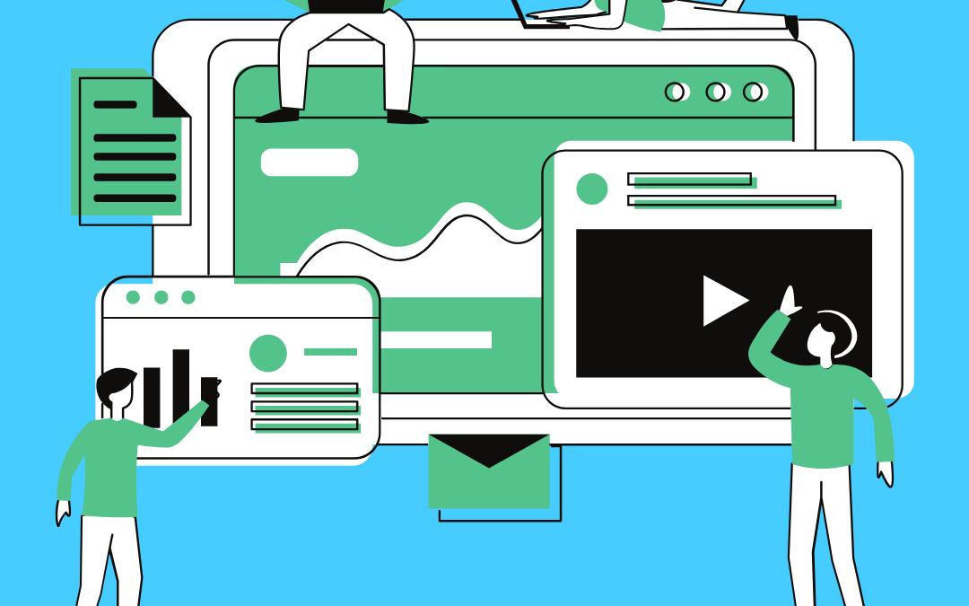 Pilih Rumahweb.com untuk bangun Personal Branding dan Integrasikan ke Marketplace Sebagai Media Promosi