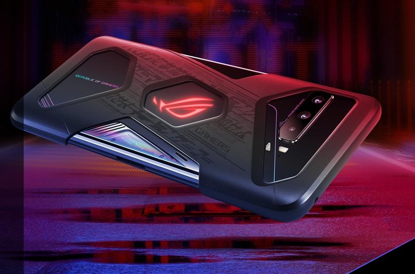 Gak Mau Jadi Noob? Pilih ASUS ROG Phone 3 Untuk Jadi Pemenang Sejati!
