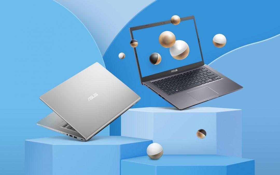 ASUS VivoBook 14 A416 Laptop Modern Untuk Semua Kalangan Yang Dapat Diandalkan