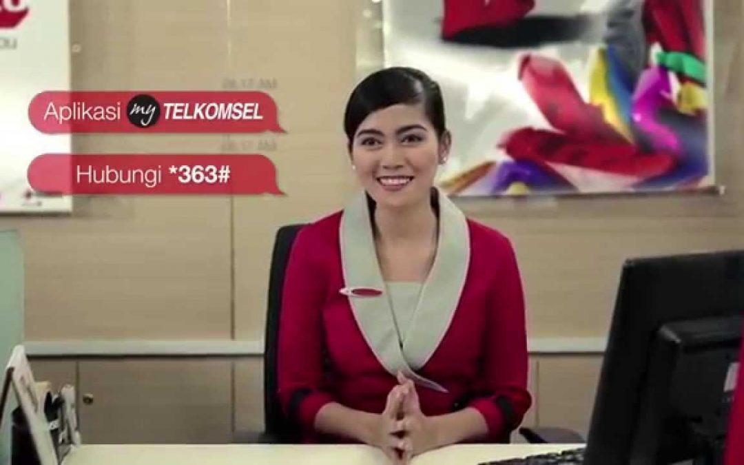 Ini Dia 3 Cara Mengakses Seluruh Layanan Provider Telkomsel