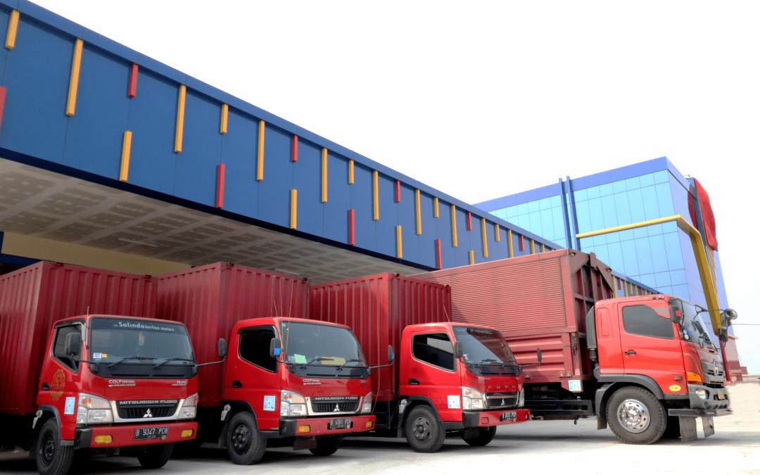 Bidik Aplikasi Tracking Online, LJR Logistics Jadi Primadona Jasa Pengiriman Barang Yang Aman dan Mudah!