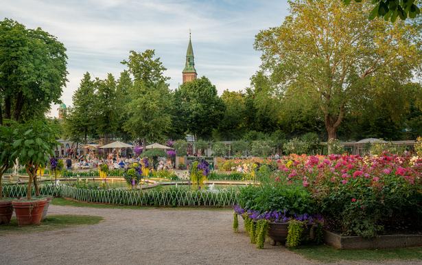 4 Taman Terbaik Di Copenhagen Denmark Yang Bisa Kamu Kunjungi